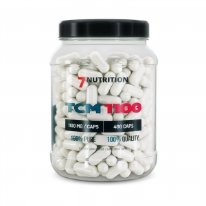 7NUTRITION TCM CREATINE 400 CAPS